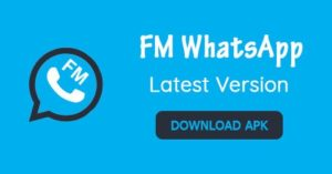 FM WhatsApp APK Download V7.92 For Android (FMWA)