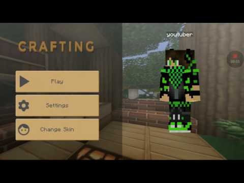 Crafting And Building Online